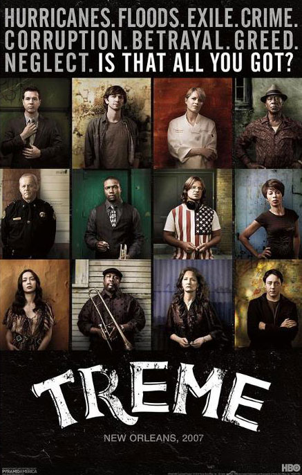 In Defense of Treme