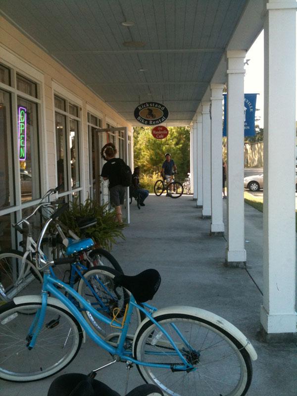 Biking New Orleans Northshore Deep South Magazine