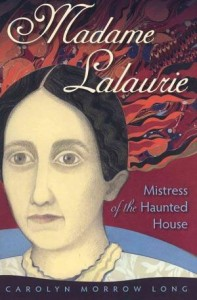 Madame Lalaurie book