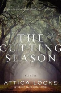 The Cutting Season book