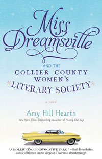 Dreaming With Amy Hill Hearth