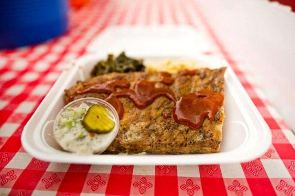 Best food trucks in the south deep south magazine for Auburn caribbean cuisine