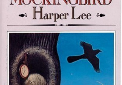 Latest Chapter for Harper Lee's 'To Kill A Mockingbird'