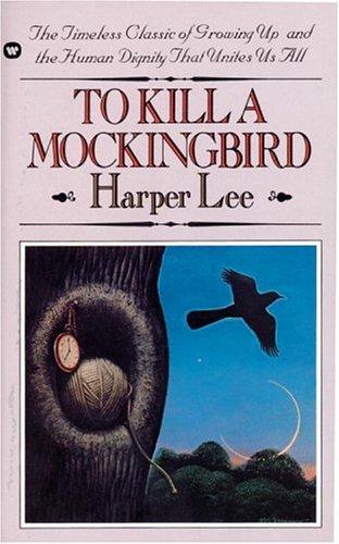 setting of the novel to kill a mockingbird
