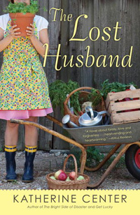 The Lost Husband by Katherine Center
