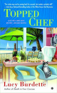 Topped Chef by Lucy Burdette