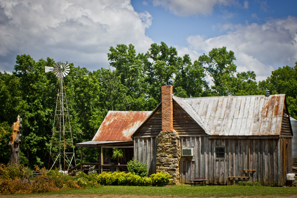 From Place to Page: Rural Georgia Authors Tour