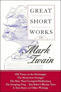 Short Works of Mark Twain