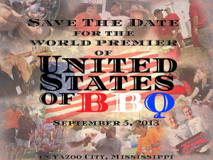 United States of BBQ