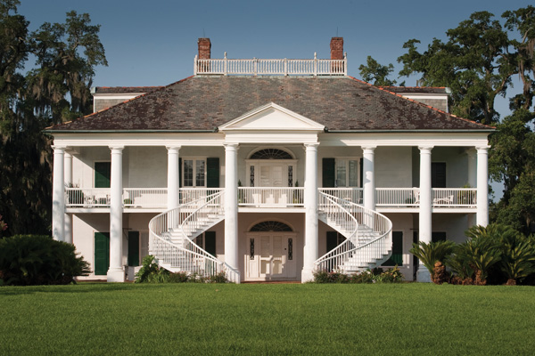 Three Days In Plantation Country Deep South Magazine