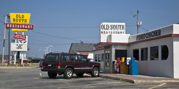 oldsouth