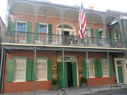 The Real Madame Lalaurie & Other Legends From American