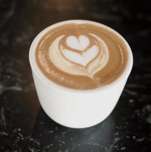 Fido-latte-art