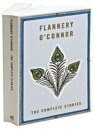 Flannery-OConnor-Complete-Stories