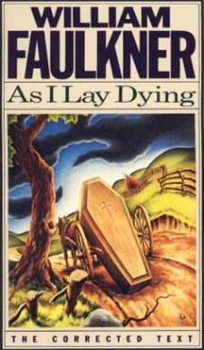 Image result for As I lay Dying novel