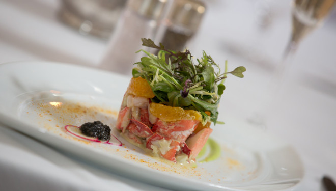 Lobster Salad | Deep South Magazine – Southern Food, Travel & Lit