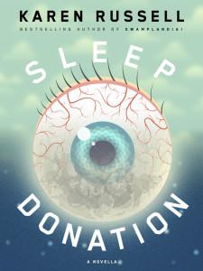 sleepdonation