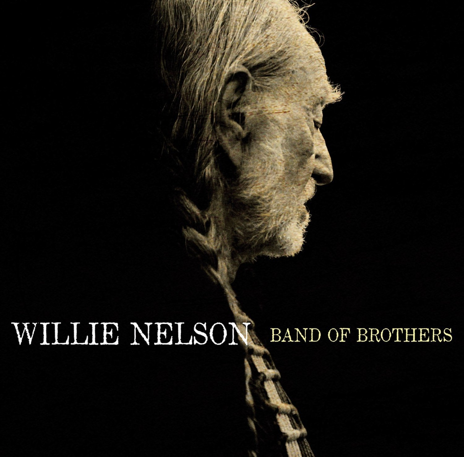 Willie Nelson Shows Soul With 'Band of Brothers'