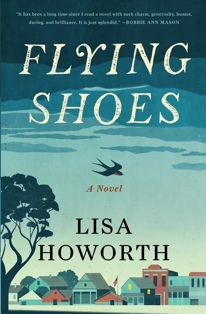 flyingshoes