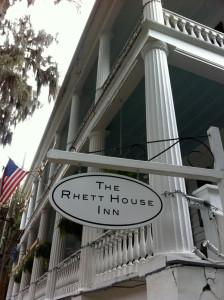 rhetthouse