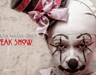 'American Horror Story: Freak Show' to be Super Scary Thrill Ride