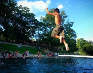 6 #TexasToDos Before the End of Summer
