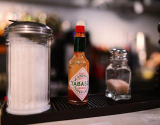 Taste of Tabasco in Iberia Parish