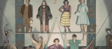 First Real Trailer for American Horror Story: Freak Show