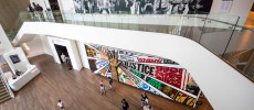Inside Atlanta's New Center for Civil and Human Rights