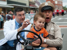 Get Into the Spirit of Mayberry