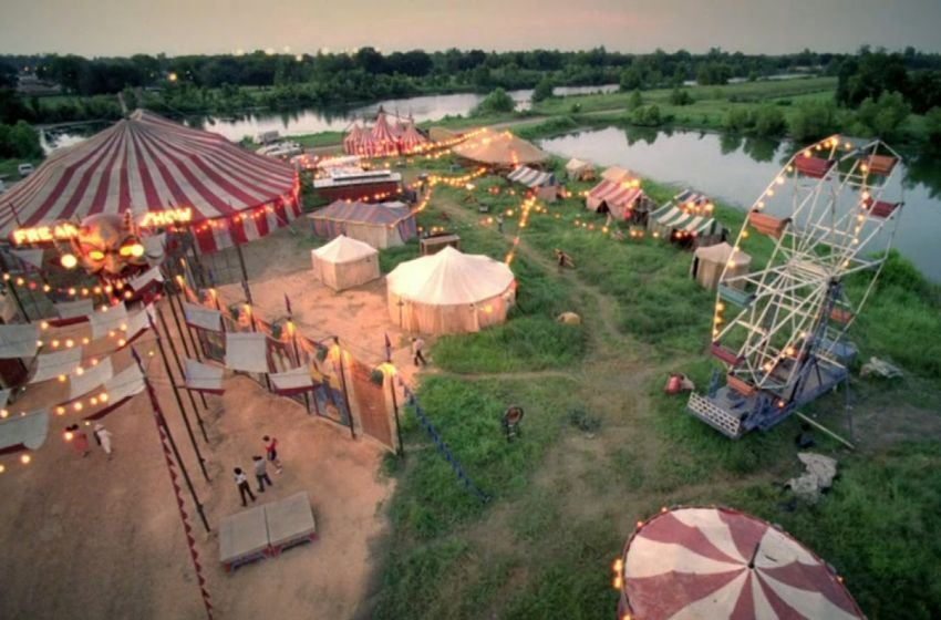 American Horror Story: Freak Show Location & Viewing Guide - Deep South Magazine