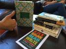 Literary Friday, Edition 123