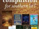 'Compulsion' for Southern Lit Giveaway