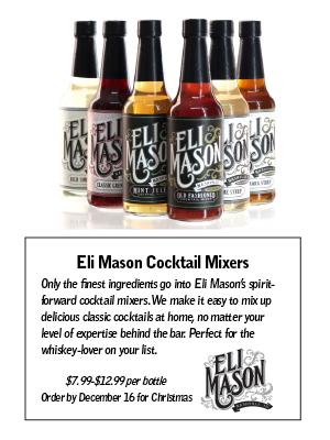 Eli Mason