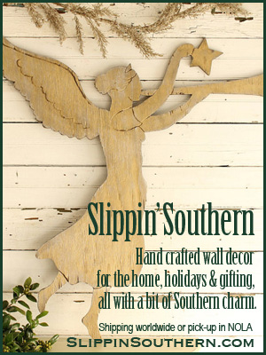 Slippin Southern