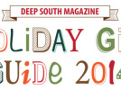Shop the Deep South Holiday Gift Guide