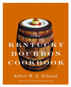 KentuckyBourbonCookbook