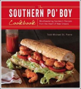 SouthernPoBoyCookbook
