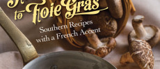 10 Southern Cookbooks for Gifting