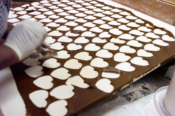 Moravian Christmas Cake Cookies Deep South Magazine