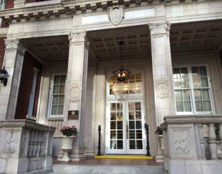 100 Years of History at Birmingham's Tutwiler Hotel
