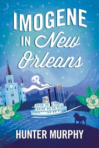 Imogene in New Orleans cover- smaller