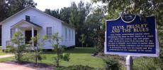Celebrate Elvis's 80th Birthday in Tupelo