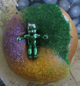 kingcakebagel
