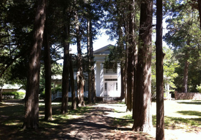 Mississippi Literary Road Trip, Part One