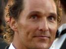 Matthew McConaughey on Set of 'Free State of Jones'