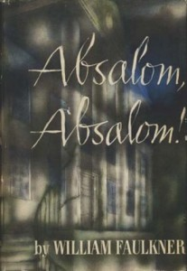 AbsalomAbsalom
