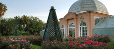 8 of the South's Best Gardens