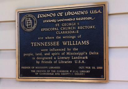 Mississippi Literary Road Trip, Part 2