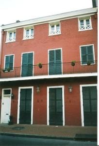 834 Orleans